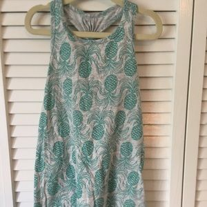 Girls - Old Navy T-dress - Size 5T